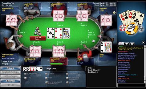 Gioca Gratis A Poker Su Gametwist Tanti Giochi Di Poker