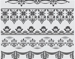 chocolate lace template google search chocolate With chocolate lace template