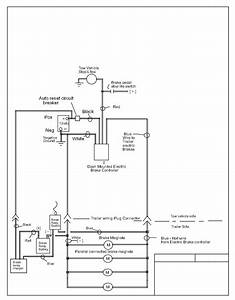 Dexter Brake Wiring Diagram