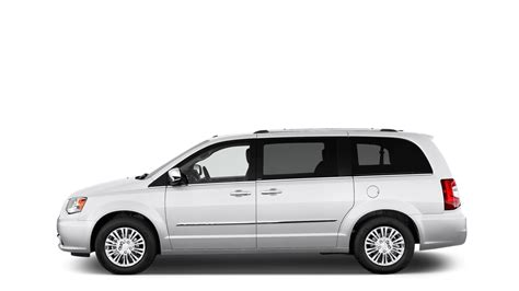 Enterprise Minivan Rental