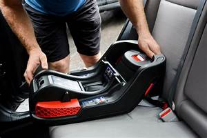 How To Install Graco Car Seat Base Without Latch  U2013 Velcromag