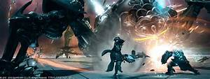 The untold story of how Final Fantasy XIV's epic Omega ...