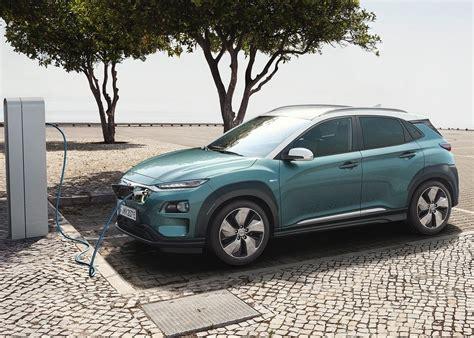 Hyundai Kona 2019 Modification by 2019 Hyundai Kona Electric