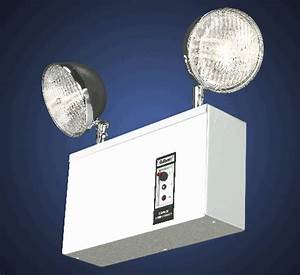 2 Types Of Emergency Lighting  Maintained Vs  Non