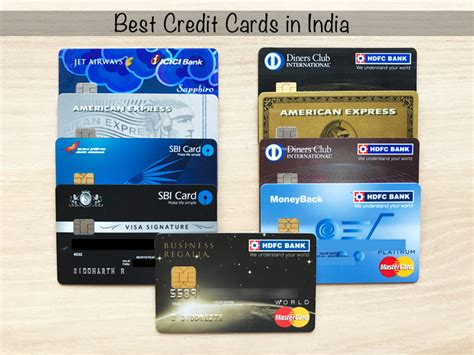 Maybe you would like to learn more about one of these? 10+ Best Credit Cards in India 2017 :: REAL Reviews - CardExpert