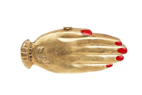 The spirit of couture: Schiaparelli Jewelry collection - Crash