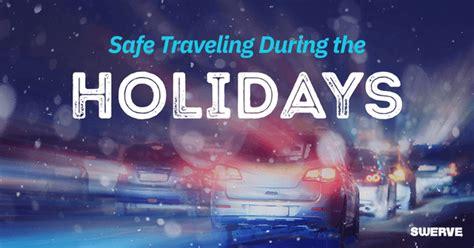 safe traveling   holidays swerve driving school