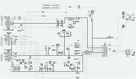 Toshiba Mus Schematic Wiring Diagram