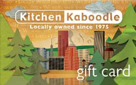 Kitchen Kaboodle Gift Registry by Buy Kitchen Kaboodle Discount Gift Cards Giftcard Net