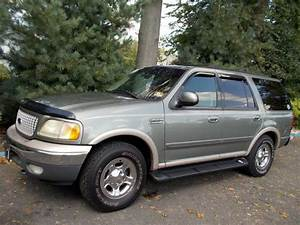 Purchase Used 1999 Ford Expedition Eddie Bauer Edition Clean Carfax Only 150k Miles 4x4 5 4l In