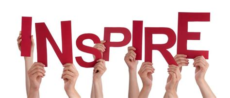 Inspire yourself, your team and organization to accomplish ...