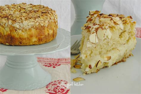 Almond ring coffee cake simply sifted cream cheese, salt, milk, confectioner's sugar, vanilla, large egg whites and 11 more swedish coffee cake ring just a pinch butter, blanched almonds, salt, granulated sugar, all purpose flour and 18 more Curly Girl Kitchen: Almond Cream Cheese Coffee Cake