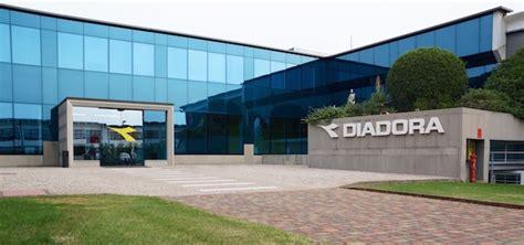 diadora sede a look inside diadora s headquarters production centre