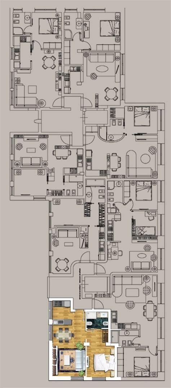 Appartamento A Roma Centro by Bilocale In Vendita A Roma Centro N 1 Di 49 Mq