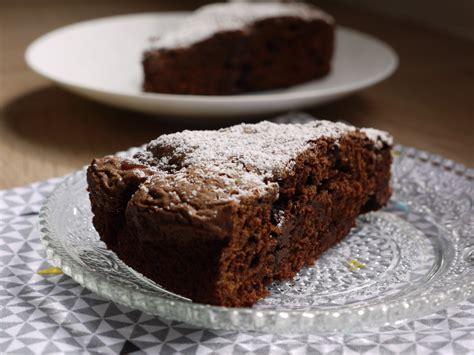 cuisine chocolat gâteau au chocolat noir au carambar cuisine téméraire