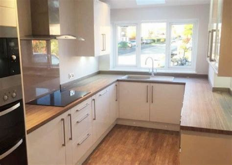 garage into kitchen ideas for converting your garage in manchester north west garage conversions