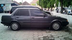 Toyota Corolla Gl Ae80  U0026 Se Saloon Ee80