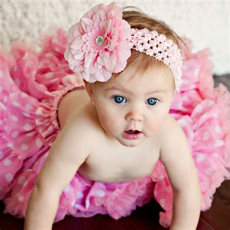 Baby Girl Pics Collection For Free Download