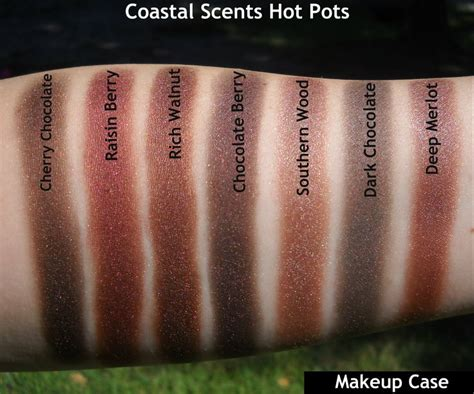 110 best images about coastal scents on coastal scents mac dupes and