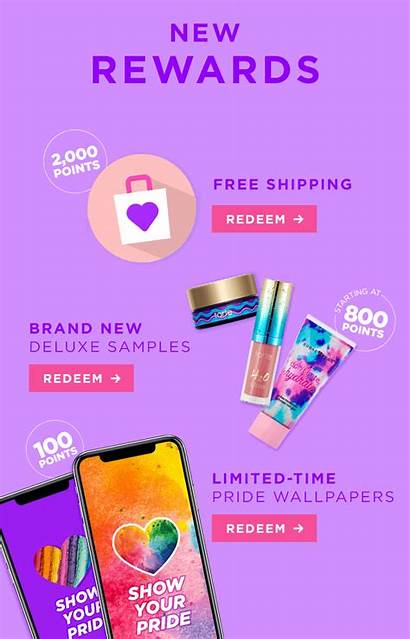 Cosmetics Canada Sugar Tarte Mascara Rush Rewards