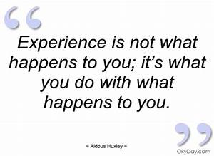 EXPERIENCE QUOT... Funny Work Experience Quotes