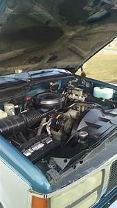1992 Gmc Sierra 64k  5 7 L  350 Chevy V8 Like Chevy Silverado