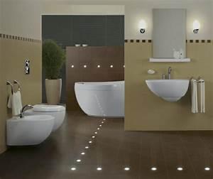 Bad Deckenbeleuchtung Led : led indirekte beleuchtung f r ein exklusives badezimmer ~ Markanthonyermac.com Haus und Dekorationen