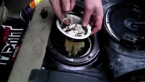 Bmw 323i Fuel Pump Removal