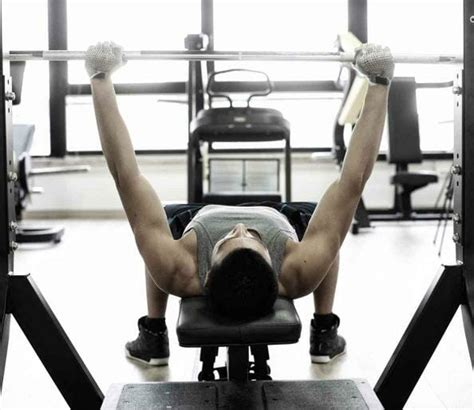 Improve Your Bench Press Max In 3 Easy Moves Men's