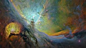 Dragon Nebula 1080P - Pics about space