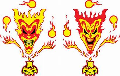 Brothers Jeckel Amazing Psd Official Icp Vinyl