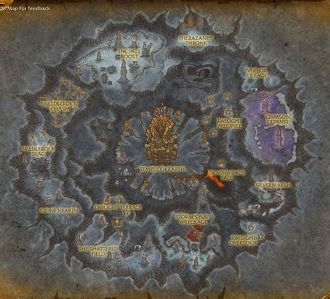 guide deepholm wow horde warcraft leveling pro introduction notes
