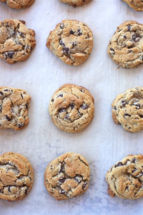 Best Chocolate Chip Recipes The Best Chocolate Chip Cookie Recipe Everyday Reading