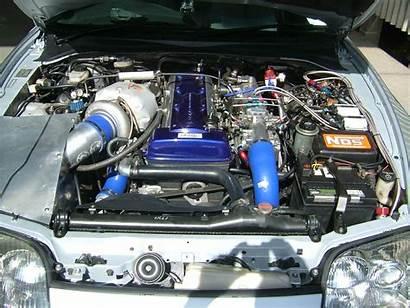 Mkiv Engine Turbo Justin Garrett Nz Supra