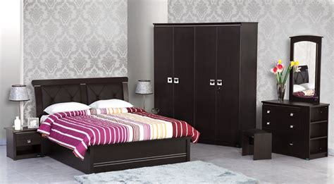Bedroom Furniture Sets Without Bed by Damro