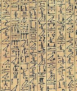 Welcome to Egypt: Hieroglyphics - Classic Play!