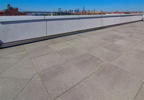 Roof Paver & Skypaver Roof Paver System