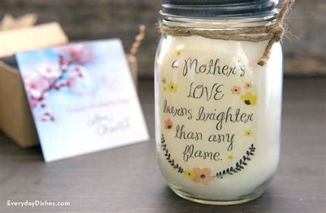 candle  mom fun family crafts