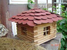 Vogelhäuschen Bauen Anleitung : vogelhaus futterhaus on pinterest bird feeders garten and basteln ~ Markanthonyermac.com Haus und Dekorationen