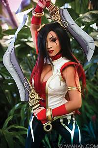 Warring Kingdoms Katerina - League of Legends by ...