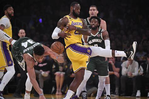 Bucks Vs Lakers - Bucks Vs Lakers Game Thread Brew Hoop ...