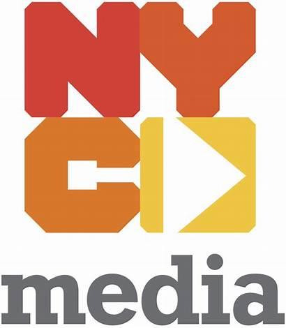 Nyc Svg York Tv Wnye Channel Ny