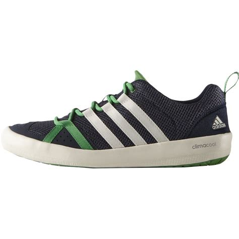 Adidas Boat Cc Lace Water Shoe by Adidas Outdoor Climacool Boat Lace Water Shoe Men S