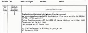 Wegerecht Rechte Eigentümer : wegerecht im grundbuch und als baulast zur konfliktvermeidung ~ Lizthompson.info Haus und Dekorationen