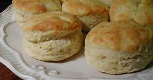 Cooking Tip of the DayRecipeSouthern Buttermilk Biscuits