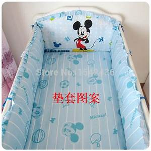 100, Cotton, Excellent, Quality, Baby, Bedding, Cot, Baby
