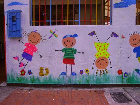 mardedi decoracion de colegios  guarderias murales