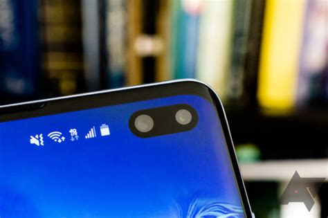 samsung galaxy s10 unlock can be fooled by a