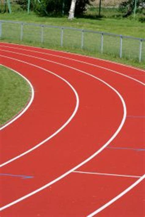 Track and Field: Running, Jumping, and Throwing