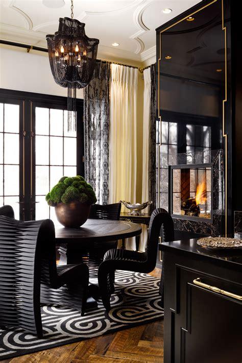 Interior Design by Interior Designer Lori Morris Nuvo